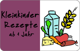 Baby Led Weaning und Kinder