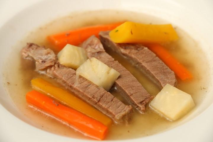 fleisch für tafelspitz