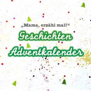Adventkalender 2015 von Stadtmama.at mit einer Geschichte von Babyspeck & Brokkoli
