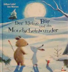 Adventkalender 2015 auf Babyspeck.at, Fenster 3: Buchtipp Klanggeschichte Der kleine Bär und das Mondscheinwunder