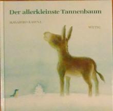 Adventkalender 2015 auf Babyspeck.at, Fenster 3: Buchtipp Klanggeschichte Der allerkleinste Tannenbaum