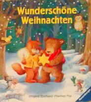 Adventkalender 2015 auf Babyspeck.at, Fenster 3: Buchtipp Klanggeschichte Wunderschöne Weihnachten