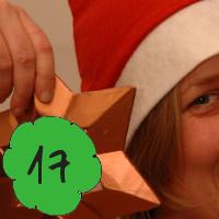 Geschichte Weihnachtenfeiern am 17. Dezember im Adventkalender von Babyspeck & Brokkoli auf babyspeck.at. Gastbeitrag von Mama und die Matschhose. Beitragsbild