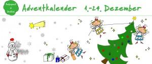 Adventkalender 2015 von Babyspeck & Brokkoli auf babyspeck.at mit Unterstützung von vielen Blogs. Jeden Tag ein Beitrag von 1. bis 24. Dezember