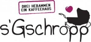 s'Gschropp Logo