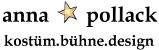 Logo Anna Pollack