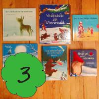 Adventkalender von Babyspeck & Brokkoli, 3. Dezember 2015, Klanggeschichten zu Weihnachten, Buchtipps