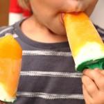Mango-Vanille-Joghurteis (babyspeck.at)