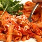 Pasta mit einfacher Gemüsesauce (babyspeck.at)